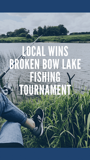 Local Southeast Oklahoma fisherman wins Broken Bow Lake tournament with big bass