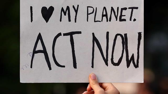 Clima: Juventude mundial reúne-se em Nova Iorque para exigir ação