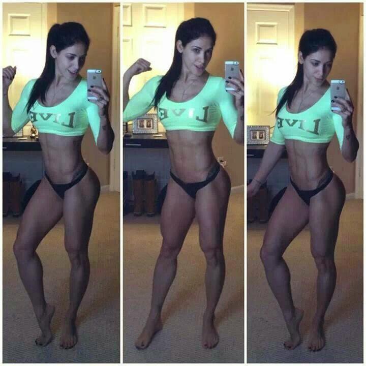 body Female fitness dream