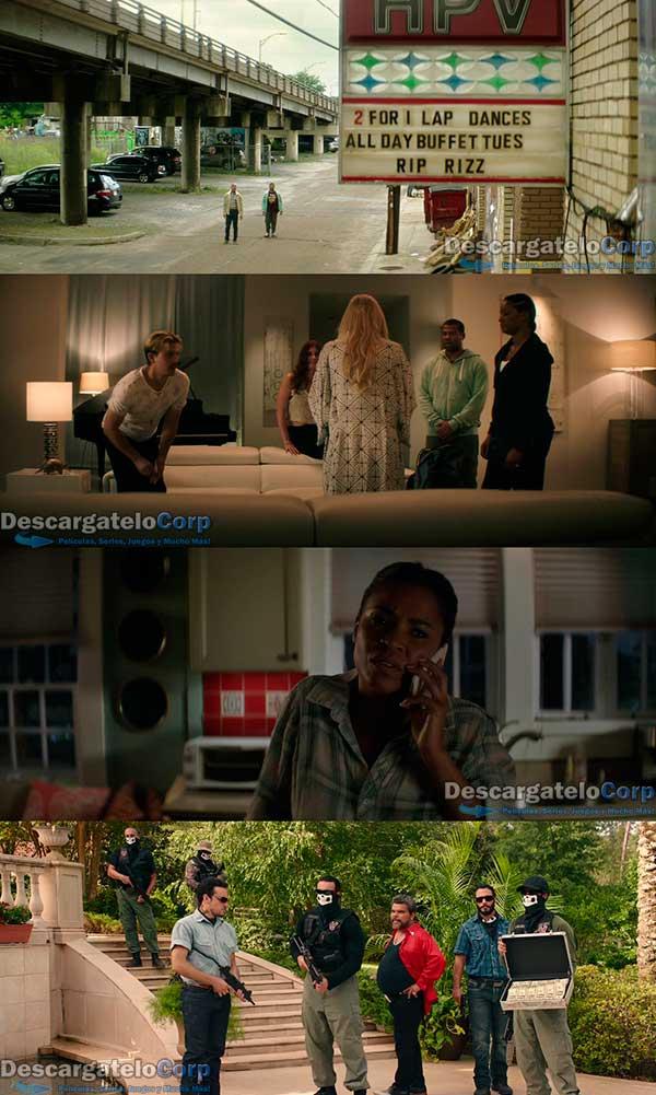 Keanu HD 720p Español Latino