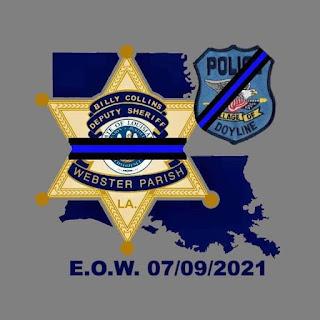 LODD: Police Officer William Earl Collins, Jr.