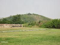 Tang Dynasty tomb, Xian