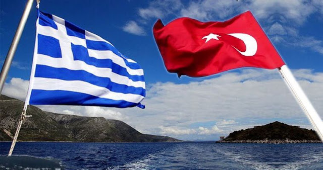 Ελλάδα, Τουρκία εκτός ΝΑΤΟ;