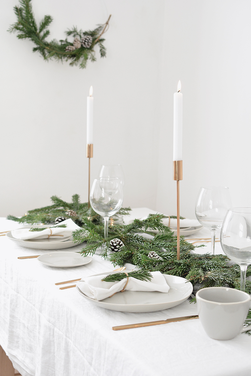 modern christmas decororations