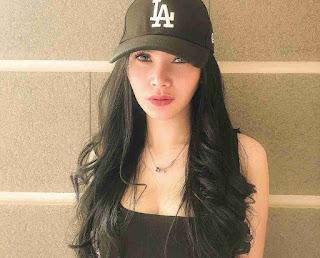 Gina Aditya Peserta MasterChef Indonesia Seorang Model