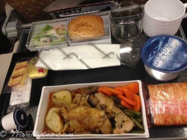 Singapore Airlines to Seoul