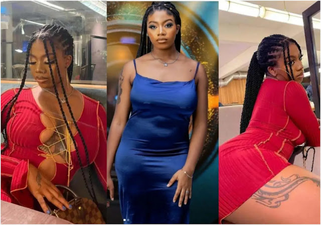 #BBNaija: I Don't Mind Marrying a Man With Kids – Angel (Video)