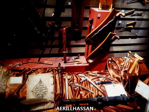 Muzium Polis Diraja Malaysia?