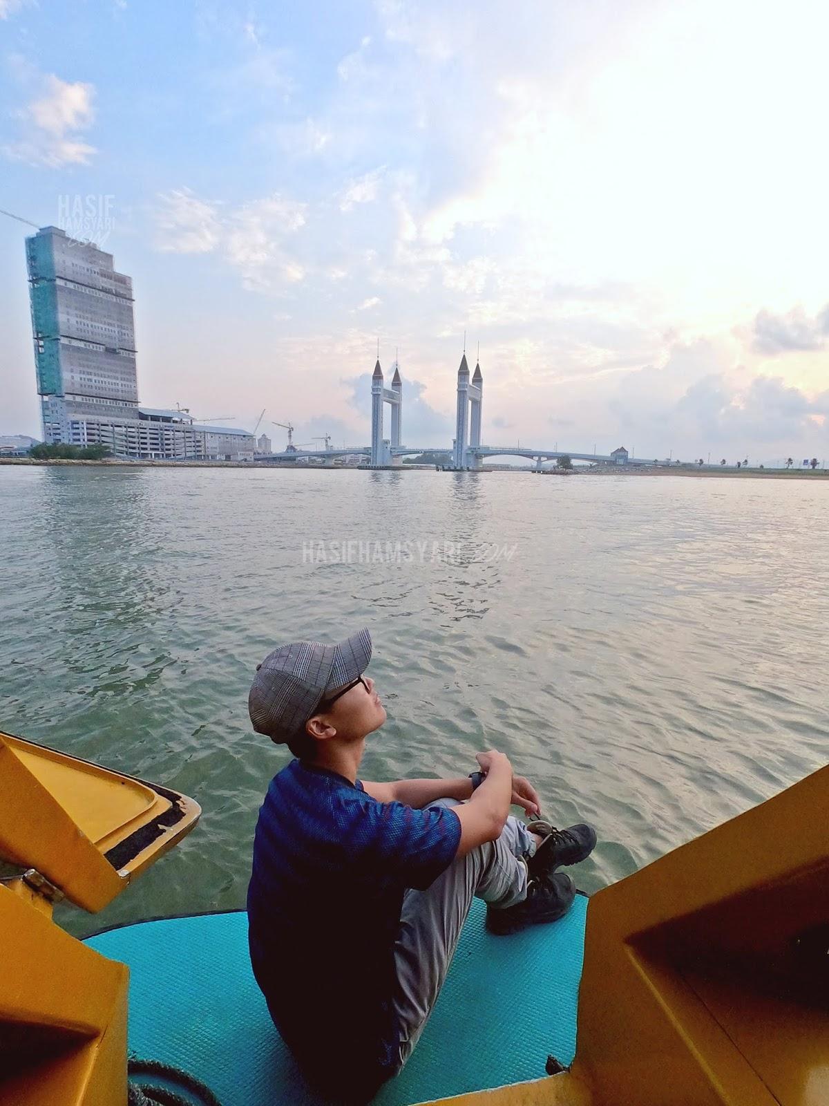 Apa Yang Menarik Di Terengganu