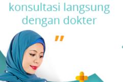 Tanya Jawab Seputar Kesehatan Secara Online di sehatq.com