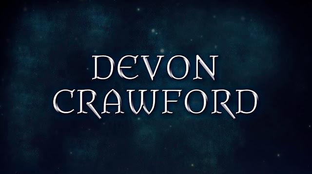 Nuevo personaje: Aurora, de la Saga Devon Crawford
