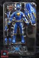 Power Rangers Lightning Collection Dino Thunder Blue Ranger Box 05