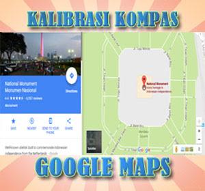 """Penunjuk Arah Aplikasi Google Maps Mendadak """"Ngawur""""? Begini Cara Mudah Mengatasinya"""