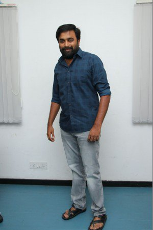 Sasikumar Physical Appearance