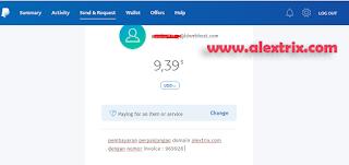 9 cara manual bayar domain idwebhost metode paypal