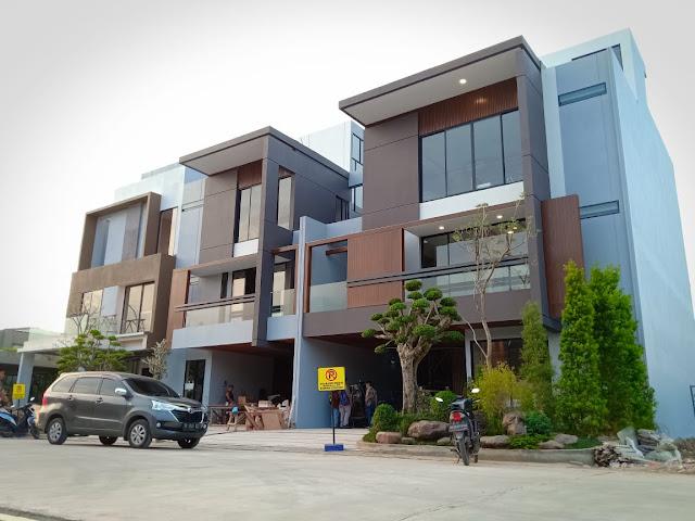 perumahan ramah anak di Medan
