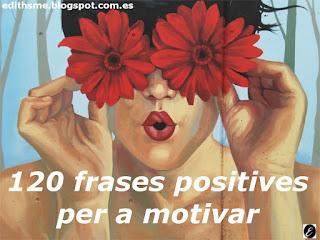 120 frases positives per motivar