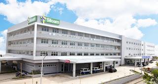 Lowongan Kerja Medis & Non Medis di Siloam Hospitals Bali