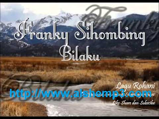 Bilaku (Franky Sihombing)