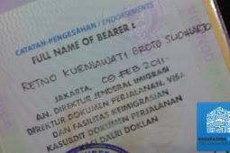 Cara Membuat Visa Umroh Tanpa Menggunakan Jasa Travel Agent