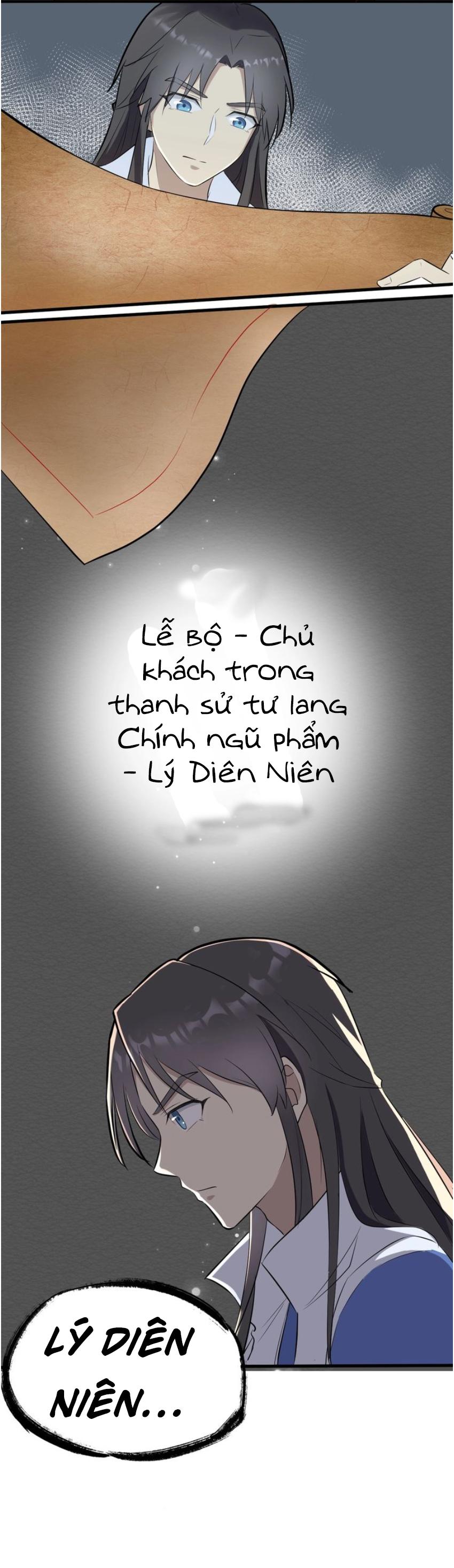 Đại Nghịch Chi Môn Chapter 50 video - Hamtruyen.vn