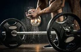 Pengertian Weight Training