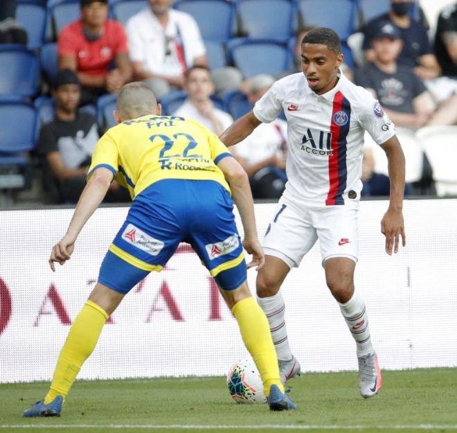 Neymar - PSG lại thắng siêu đậm: 2 trận 16 bàn, tung hoành châu Âu