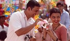 Arijit Singh movie Padman Best Hindi film Song Aaj Se Teri