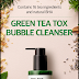 SOME BY MI Bye Bye Blackhead 30Days Miracle Green Tea Tox Bubble Cleanser