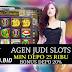 Agen Slot Online Terpercaya Deposit 25rb