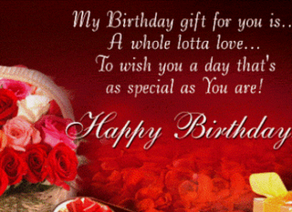birthday greetings download mobile