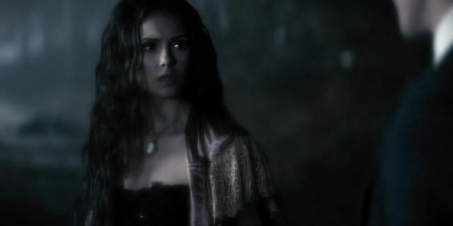 Klaus Murdering Katherine's Entire Family