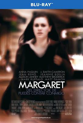 Margaret 2011 BD25 Latino