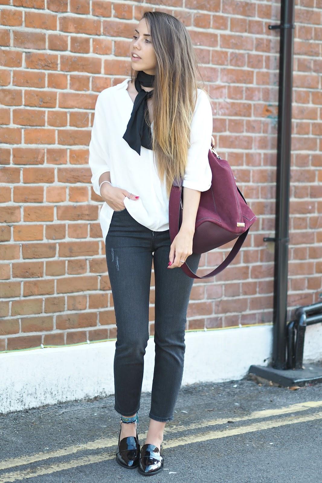 copper garden, top london fashion blogger