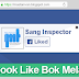 Facebook Like Box Melayang Di Pojok Kanan Blog