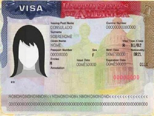 Obrigatoriedade do visto para a Califórnia e todo os EUA