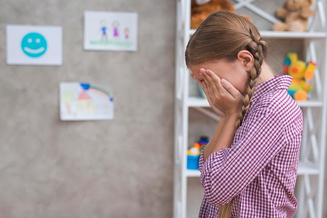 Você sabe identificar sinais de abuso sexual infantil?