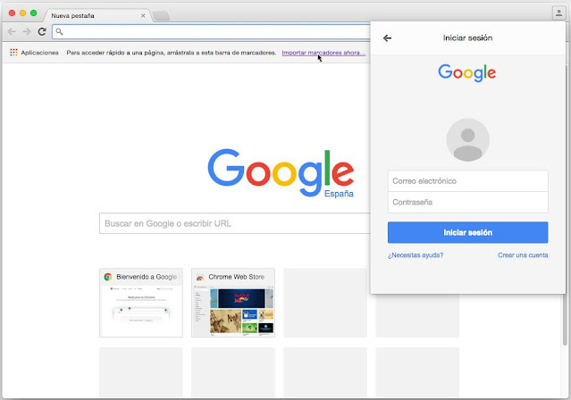 Download  Google Chrome for macOS latest version
