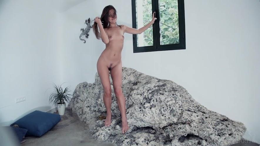 [Met-Art] Lorena B - Lorena & The Rock met-art 03170