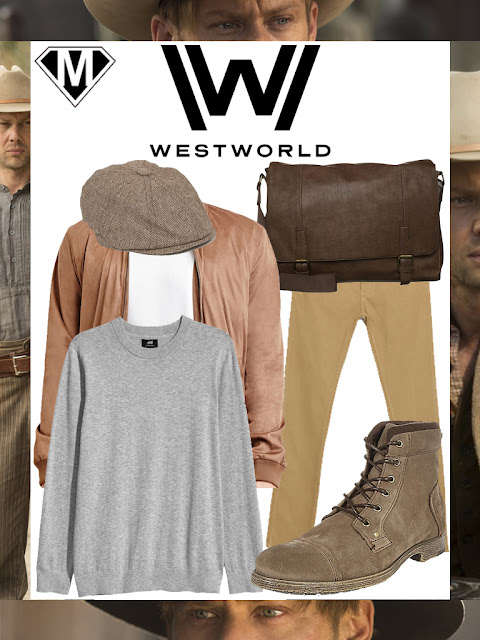 tenue homme workwear brooklyn beckham