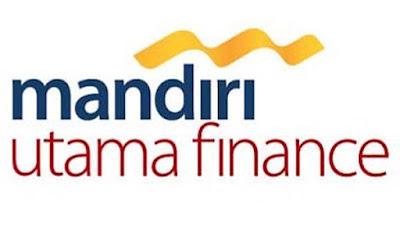Lowongan Kerja PT Mandiri Utama Finance (MUF) - www.radenpedia.com