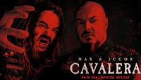 MAX y IGOR CAVALERA