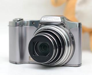 Kamera Olympus SX-14 Bekas