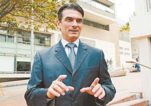 Investigan a Rodrigo Paz tras un informe de la UIF