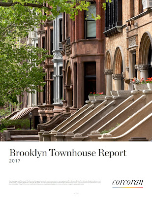 Brooklyn Townhouse Report | 2017