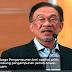 Sekali Lagi Mahathir Permainkan (boleh baca perkena) kepada Anwar