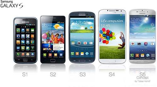 Harga HP Samsung Galaxy