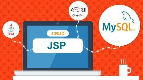Proyecto Java Web JSP, Servlet con MySQL desde NetBeans IDE (Udemy)