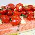 Savory Tomato And Thyme Salmon Recipe