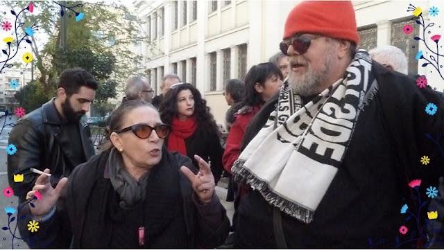 Σταμάτης Κραουνάκης: «Δεν θέλω το τραγούδι μου στου Κούλη τα λημέρια»